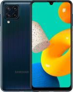 Смартфон Samsung Galaxy M32 6/128GB black (SM-M325FZKGSEK)
