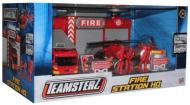 Ігровий набір Teamsterz Пожежна частина 1416866