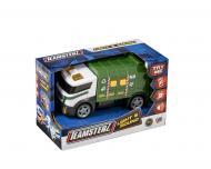 Іграшка Teamsterz Сміттєвоз 15 см 1416561