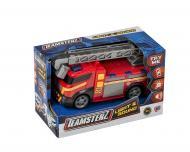 Іграшка Teamsterz Пожежна машина 15 см 1416565