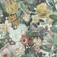 Обои Flowers Canvas EP1002