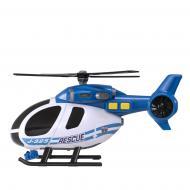 Іграшка Teamsterz Полицейский вертолет 30 см 1416840