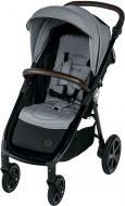 Коляска прогулочная Baby Design Look Air 2020 07 Gray 202612