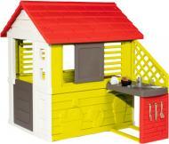 Ігровий будиночок Smoby Дачний з кухнею 810702