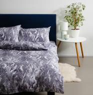 Комплект постільної білизни Marble полуторний різнокольоровий SoundSleep