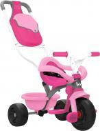 Велосипед дитячий Smoby Be Move Comfort рожевий 740403