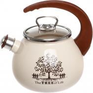 Чайник Tree 2,5 л Idilia