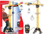 Підйомний кран на д/к Dickie Toys 3462412