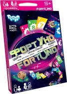 Гра настільна Danko Toys ФортУно середня рос. UF-03-01