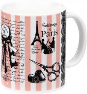 Чашка Париж 350 мл
