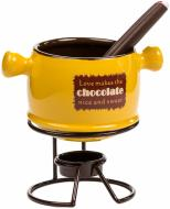 Набір для фондю Chocolate 14,5x10,5x7,5 см 2372-2