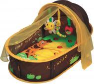 Манеж-ліжко Ludi Шоколад 2808