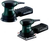 Набір інструментів Metabo FSR 200 Intec + FSX 200 Intec 690590000