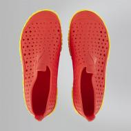 Тапочки для коралів Speedo Jelly JU 8-11304B952 US 11 червоний