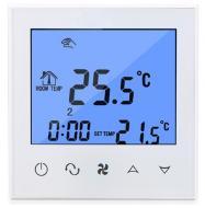 Программируемый терморегулятор BHT 321 (iTeo 4) для теплого пола
