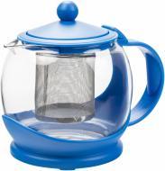 Чайник заварювальний Blue 800 мл PP001-800ML