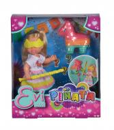 Игровой набор Simba Кукла Эви «Пиньята с конфетами» 5733445