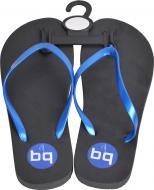 Обувь для пляжа Luna Solid blue р. 36-37 синий