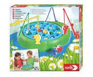 Ігровий набір Noris Рибалка 606066956