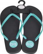 Обувь для пляжа Luna Solid menthol р. 38-39 мульти