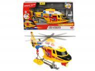 Гелікоптер рятувальний Dickie Toys «Повітряний патруль» з ношами 3308373