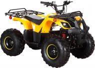 Электроквадроцикл Rover Juke Yellow 361202