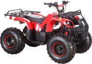 Электроквадроцикл Rover Juke Red 361203