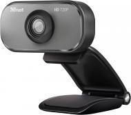 Веб-камера TRUST Viveo HD 720р (20818)