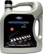 Моторне мастило Ford Formula F 5W-30 5л (155D3A)