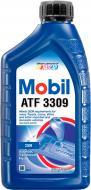 Мастило трансмісійне Mobil ATF 3309 1л (112610)