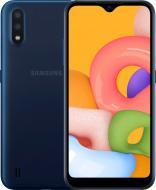 Смартфон Samsung Galaxy A01 2/16 Duos ZBD SM-A015F