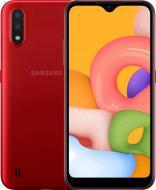 Смартфон Samsung Galaxy A01 2/16 Duos ZRD SM-A015F