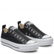 Кеды Converse 563456C р. 7 черный