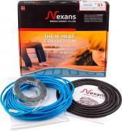 Нагрівальний кабель Nexans TXLP/2R 840 Вт, 6.2 кв. м.