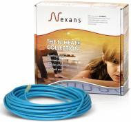 Нагрівальний кабель Nexans TXLP/2R 1700 Вт, 12.5 кв. м.