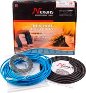 Нагрівальний кабель Nexans TXLP/2R 3300 Вт, 24.3 кв. м.