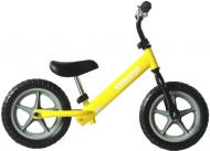 Біговел TORINO SFL-001 жовтий