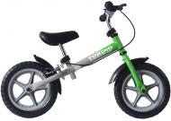 Біговел TORINO TSFL-003 зелений з сірим