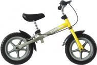 Біговел TORINO TSFL-003 жовтий з сірим