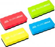 Губка для сухой очистки маркерной доски BM.0074-99 ассорти Buromax