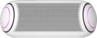 Акустическая система LG PL7 2.0 white (PL7W.DCISLLK)