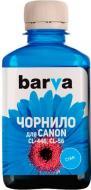 Чорнило Barva CANON I-BAR-CCL446-180-С cyan