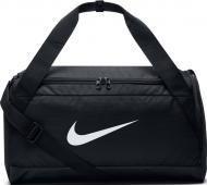 Сумка Nike Nk Brsla S Duff BA5335-010 35 л черный