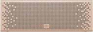 Портативна колонка Xiaomi Mi Speaker (QBH4057US) 2.0 gold
