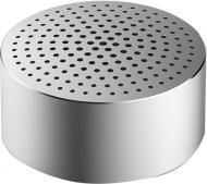 Портативна колонка Xiaomi Mi Portable Bluetooth Speaker 4.0 silver