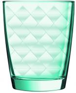 Склянка Neo Diamond 250 мл бірюза P7758/1 Luminarc