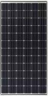 Сонячна панель VBHN245SJ25