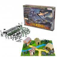 Ігровий набір Colorplast Битва 1-049