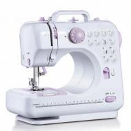 Швейная машинка UTM Sewing Machine 705 12 функций Белый