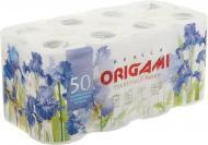 Туалетний папір Origami Horeca тришаровий 16 шт.